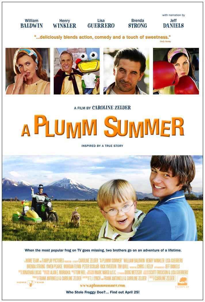 Plumm Summer