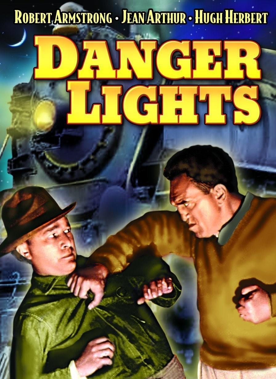 danger-lights