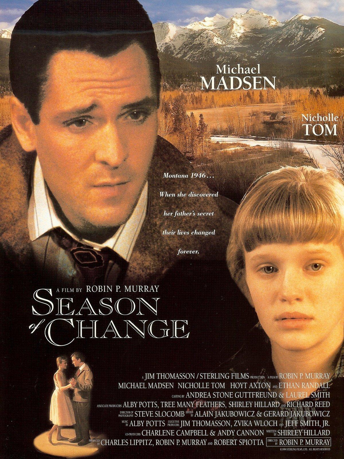 season-of-change