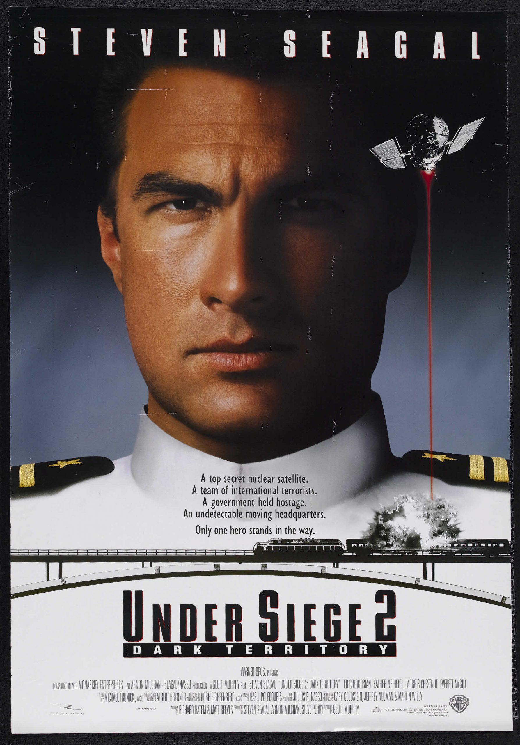 Under Siege 2