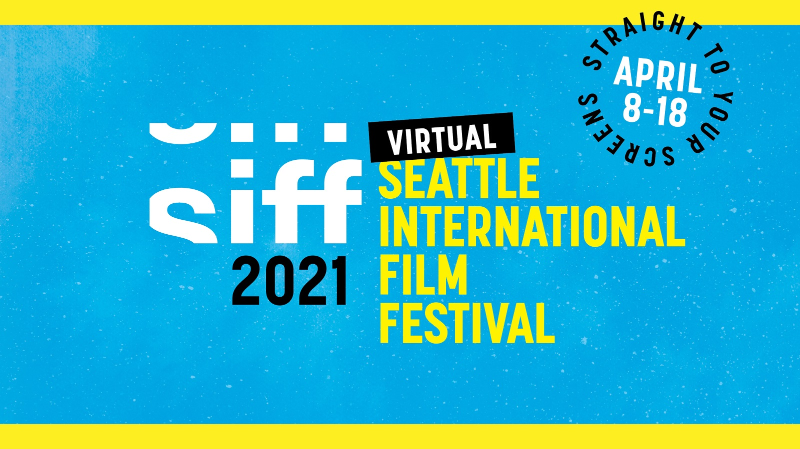 Seattle Intl Film Fest Logo